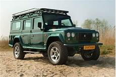 Vwvortex Land Rover Santana