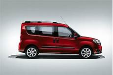 fourth generation fiat dobl 242 is a modern sporty dynamic