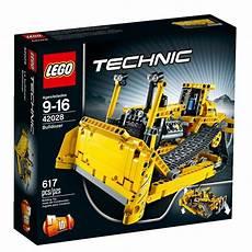 lego technic 42028 bulldozer legos