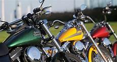 Types Of Harley Davidsons by 2013 Harley Davidsons Rider Magazine