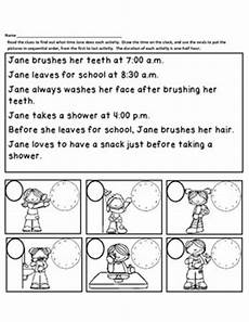time sequencing worksheets 3200 elapsed time activity by j teachers pay teachers