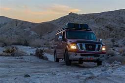 Best 25  Nissan Vans Ideas On Pinterest Campervan