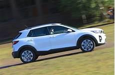 Kia Stonic 1 0 T Gdi 2 2017 Review Autocar