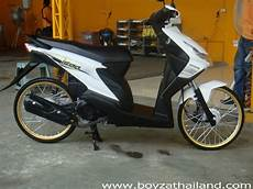 Beat Lama Modif by Honda Beat Modifikasi Tips Modif Sederhana Minimalis Oto