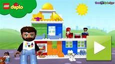 Duplo Town App H 228 User Bauen Kleinkinder Spiel