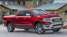 2019 ram 1500 limited no compromise truck durability technology and efficiency youtube