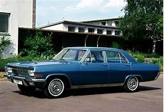 1965 Opel Admiral V8 Specifications Photo Price