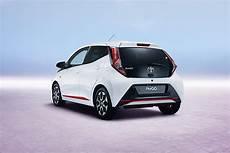 Toyota Aygo 2018 - toyota aygo specs photos 2018 2019 2020 autoevolution