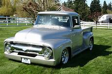 1956 ford f100 lost wages