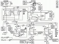 1997 Chevy Silverado Headlight Switch Wiring Diagram