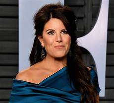 monica lewinsky was uninvited to an event that bill