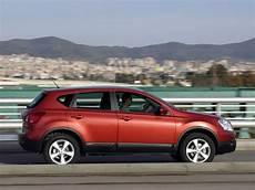 Nissan Qashqai Technische Daten - nissan qashqai technische daten und verbrauch