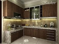31 Gambar Dekorasi Ruang Dapur Yang Simple Sangat Luar
