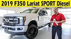 2019 ford f350 lariat diesel 2019 ford f350 lariat sport package diesel exterior