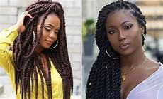 23 eye catching twist braids hairstyles for black hair