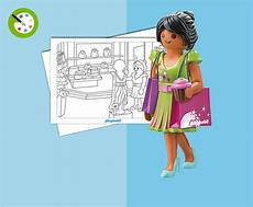 Ausmalbilder Playmobil Geheimagenten Playmobil Ausmalbilder Citylife Kostenlos Zum Ausdrucken