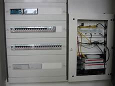 File Armoire Electrique Domotique Jpg Wikimedia Commons