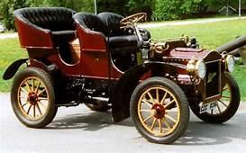1908 Cadillac Model T  Information And Photos MOMENTcar