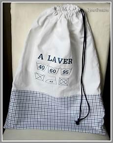sac linge sale a laver carreaux couture sac 224 linge