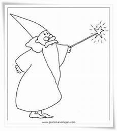 Ausmalbild Zauberer Bilder Ausmalbilder Zum Ausdrucken Zauberer Bilder Ausdrucken