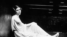 Carrie Fisher Had Just One Request For Obituary