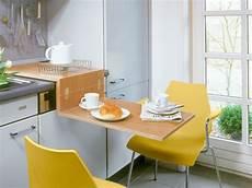 ideen für kleine küchen klapptisch f 252 r kleine k 252 chen bestseller shop mit top marken