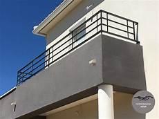 Garde Corps En Inox Pour Balcon Appartement 224 Bandol Var 83