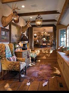 Interior Rustic Home Decor Ideas by How To Include Taxidermy Into Trendy Home Decor