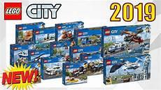 new lego city 2019 sets