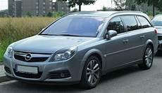 File Opel Vectra C Caravan Facelift Front 20100711 Jpg
