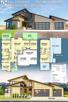 ultra modern house floor plans plan 737000lvl ultra modern beauty in 2020