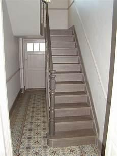R 233 Novation Cage D Escalier 4 Escalier