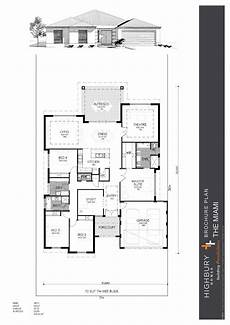 double storey house plans perth the miami double storey homes perth highbury homes in