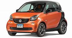 Smart Fortwo 2016 - 2016 smart fortwo review consumer reports
