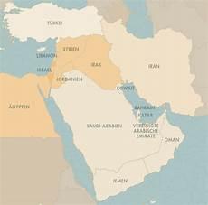 Naher Osten Zwischen Hoffnung Und Verzweiflung Der
