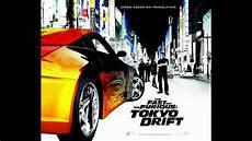 Dj Boyler Keep On Moving Tokyo Drift Soundtrack