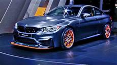 2016 Bmw M4 Gts At The Tokyo Motor Show 2015