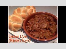 chicken livers marinara_image