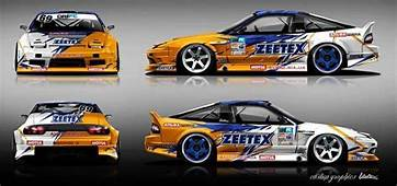 Mean RPS13 Drift Car  Cars Pinterest Drifting