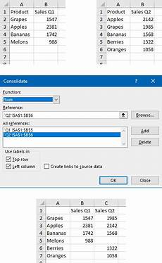 how to pull data from one excel sheet to another automatically i want to run a comparison on