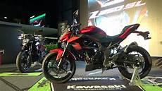 Kawasaki Z250sl Wallpapers