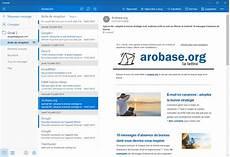 L E Mail Sous Windows 10 Vos Questions Nos R 233 Ponses