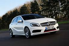 classe a 250 amg mercedes a250 4matic amg review auto express