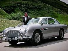 007 Travelers 007 Vehicle Aston Martin Db5 Goldfinger