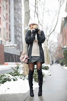 20 Winter Combinations