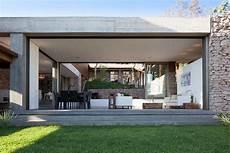 modern glass house open landscaping decorations indoor outdoor home design multi level garden house in el