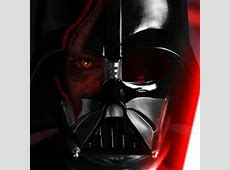 who was the voice of darth vader