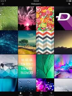 Iphone Lock Screen Zedge Wallpaper by Zedge Wallpapers Apps 148apps