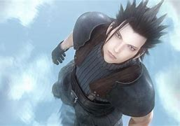 Image result for FF7 Crisis Core