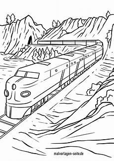 Malvorlagen Kostenlos Eisenbahn Malvorlage Eisenbahn Kinderbilder